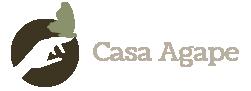 Casa Agape | Rivoli (TO) Logo