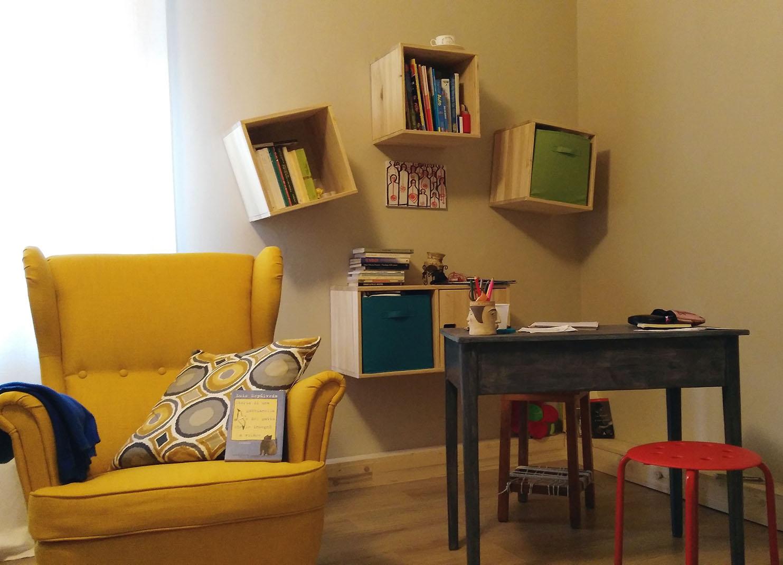 sedute individuali con la psicologa per adulti, Casa Agape